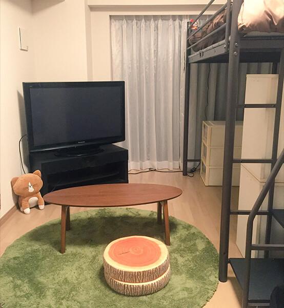 ロンの部屋