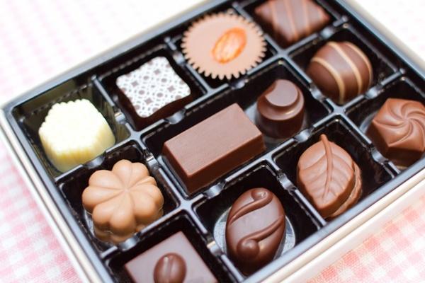 猫にチョコレートをあげると危険!?